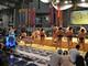 幕張メッセに裸のお相撲さん! 観客は初音ミクコスプレ! 「大相撲超会議場所」の光景がカオスすぎた