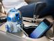 「R2-D2」のUSB車内用充電器が! 愛車で一緒にドライブしたい