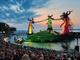 湖上のオペラ「ブレゲンツ音楽祭」が素晴らしすぎて言葉にならない