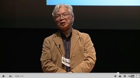 画像(自然科学研究機構生理学研究所 名誉教授の永山國昭氏)