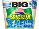 なにこれうまそう カップヌードルに「ブラジリアンシーフードヌードル」