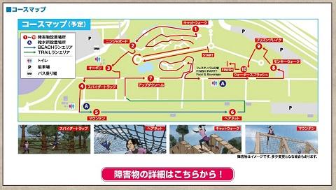 画像(コースマップ)