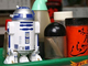 R2-D2�̒�������ꂪ�t�B�M���A�݂����I