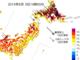 【暑い】北海道で37.8度を観測 12地点で観測史上最高