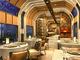 なにこれ豪華すぎる! JR東の「クルーズトレイン」デザインを公開 高級ホテルみたいなメゾネット客室も