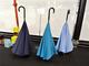 インテリアライフスタイル 2014:濡れない、壊れない、自立した傘が大人気