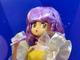 「魔法の天使 クリィミーマミ」がリカちゃん人形に 華やかな姿を東京おもちゃショーで撮影してきた