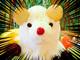 """鹿児島で話題の""""白熊らしいしろくま""""に全身バージョン登場 こっちもかわいいいい!"""
