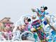 みんなは星に何を願う? 「ディズニー七夕デイズ」7月7日まで開催