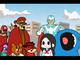 神奈川県がアニメ「かなかなかぞく」をスタート 声優に江口拓也さんを起用! 鷹の爪団ともコラボ