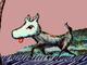 「ボコスカウォーズ」作者の新作、「野犬のロデム」7月2日リリース決定