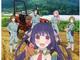 アニメ「のうりん」とFC岐阜がコラボイベント グッズ販売、農業高校による屋台も