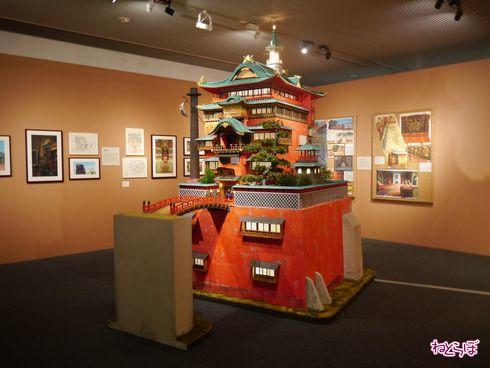 画像 (C)Studio Ghibli