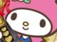 サンリオキャラクター大賞結果発表、キティさん三連覇ならず! ちなみにKIRIMIちゃんは……