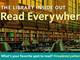 あなたはどこで本を読む? ニューヨーク公共図書館がお気に入りの読書スポットをTwitterで尋ねた結果