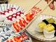 丸めるとお寿司に見える靴下「寿司そっくす」がおれたち寿司好きの心をくすぐる