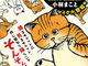 猫マンガの金字塔「ホワッツマイケル」が誕生30周年! 記念してWebコミックサイト「モアイ」でアンコール連載開始