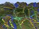 英国地質調査所がイギリス・グレートブリテン島全土を「Minecraft」で再現 地中まで完全再現しちゃう本気っぷり!