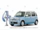 雪ミクとダイハツがコラボ ミラココアに「Snow Miku Limited edition」