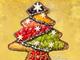 キルフェボン、各店でクリスマスケーキの「試食会」開催