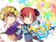 ヘタリアクラスタの帰国ラッシュ! 「少年ジャンプ+」で「ヘタリア World☆Stars」連載スタート