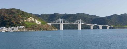 備前日生大橋