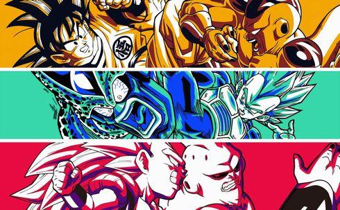 ドラゴンボールの一番くじ 原作連載開始30周年記念で10月中旬より展開