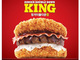 KFCのチキンで具を挟むバーガーが韓国で進化 とうとう間に牛肉パティが