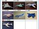 航空自衛隊がネットで配布している「3D紙飛行機」のデータが精巧でカッチョイイ