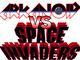 戦うのかよ! タイトーが「アルカノイド VS スペースインベーダー(仮)」発表