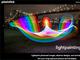光のお絵かき写真が作れるLED照明「Pixelstick」が幻想的! コスプレ撮影に応用する強者も
