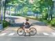 「日本アニメ(ーター)見本市」で第2弾作品公開 「ガラスの仮面ですが」谷東&「ヱヴァ」宮城健で自転車競技を描く