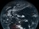 静止気象衛星「ひまわり8号」、初画像の取得に成功