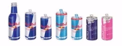 Red Bullサクラフレーバー