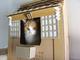 2015年初詣の大人気スポットは、猫さまがででーんとお迎えしてくださる「八猫神社」