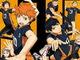 アニメ「ハイキュー!!」映画化 週刊少年ジャンプ9号で発表