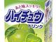 ハイチュウ定番「グリーンアップル」味が飲めるようになりました