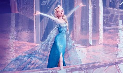 アメリカを襲う大寒波は「アナと雪の女王」のエルサが原因とケンタッキー州の警察署が逮捕状 - ねとらぼ