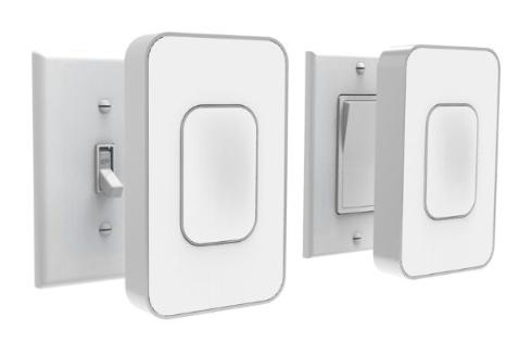 スイッチ スマート 日本初、壁スイッチ交換だけで、今ある照明がスマート照明に!IoTスマートスイッチ「Link