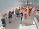 総勢300体以上のフチ子が集結! 浦和パルコで「コップのフチ子展」開催