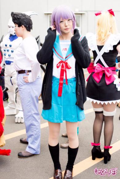 AnimeJapan 2015�R�X�v��