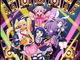 サンリオ、バンドをテーマにしたTVアニメ「SHOW BY ROCK!!」キービジュアルと本編PV第2弾公開