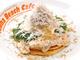 「しらすとパンケーキ」の組み合わせが新しいハワイアンカフェ、宮崎県日向市にオープン