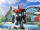 東映アニメーションと前田建設が「マジンガーZの格納庫」建設プロジェクトスタート あの出撃シーンを完全再現