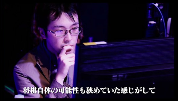 AWAKE開発者の巨瀬亮一さん