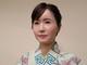 日本橋三越本店に、東芝のロボット「地平アイこ」が受付嬢としてデビュー