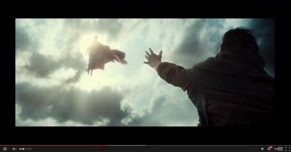 バットマンスーパーマン