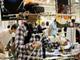 ニコニコ超会議2015:「親方、空から女の子が!」HMDとズッシリ装置でVR体験