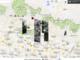 Google、地震を受けネパールの衛星写真公開