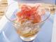 どうして作ってしまったのか…… 「カキ氷」と「稲庭うどん」のコラボメニュー、第一ホテル東京で提供